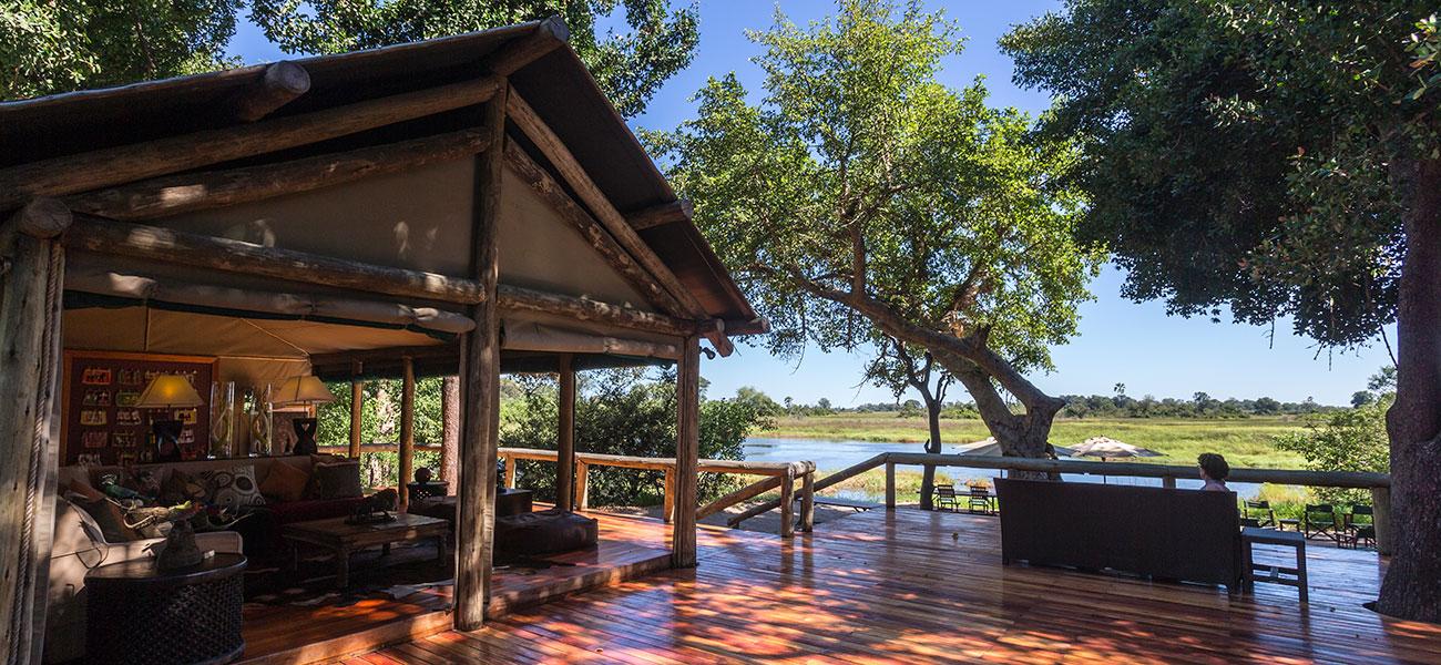 camp okavango rates