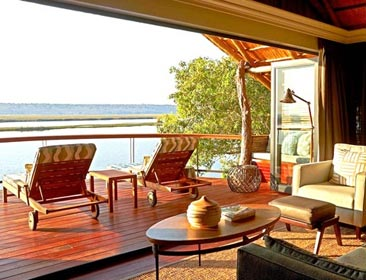 Chobe Game Lodges