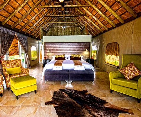 Phofu Eco Lodge