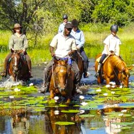 Thamakalene River Ride 5 Nights